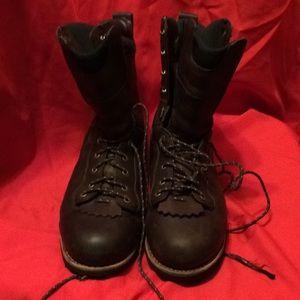 Irish Setter boots 13D